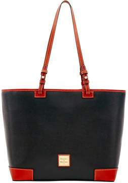 Dooney & Bourke Saffiano Leisure Shopper