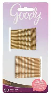 Goody® Colour Collection Bobby Pin - Blond - 50 ct