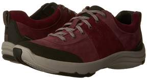 Clarks Wave Andes Women's Shoes