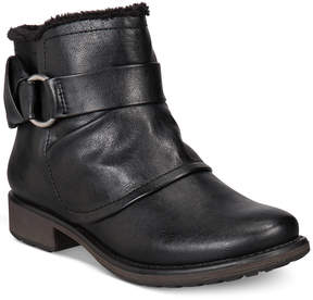 Bare Traps Season Ankle Booties Women's Shoes