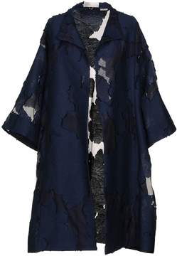 Mantu Overcoats
