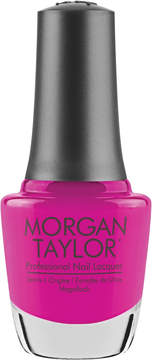 Morgan Taylor Selfie Nail Lacquer Collection