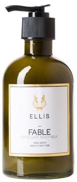 Ellis Brooklyn 'Fable Excellent' Body Milk