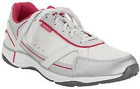 Vionic w/ Orthaheel Women's Lace-up Sneakers - Zen