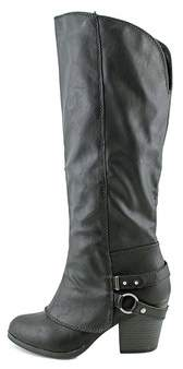 American Rag Womens Eboni Closed Toe Mid-calf Riding Boots.