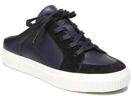 Vince Kess Leather Sneakers