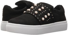 Steven Deylin Women's Slip on Shoes