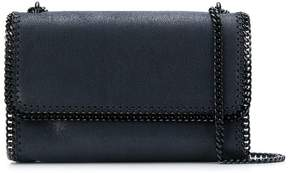 Stella McCartney leather cross body bag