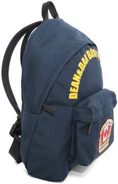 DSQUARED2 Born In Canada Backpack