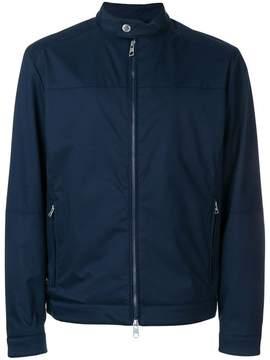 Michael Kors slim fit jacket