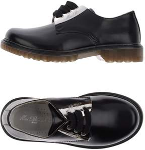 Miss Blumarine Lace-up shoes