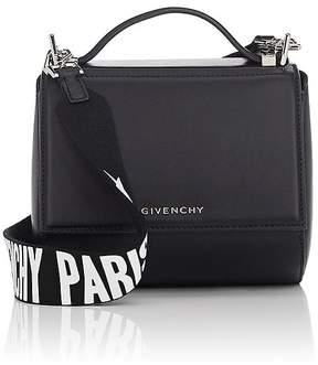 Givenchy Women's Pandora Box Mini Crossbody Bag