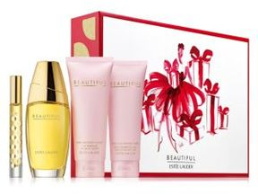 Estee Lauder Beautiful Romantic Destination Travel Set