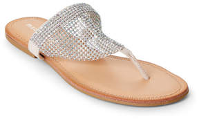 Madden-Girl Blush Sabeer Thong Sandals