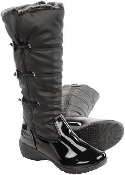 Khombu Abigail Winter Boots - Waterproof, Insulated (For Women)