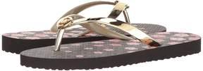 MICHAEL Michael Kors MK Flip Flop Women's Sandals