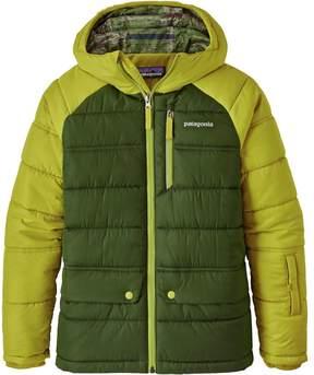 Patagonia Aspen Grove Jacket
