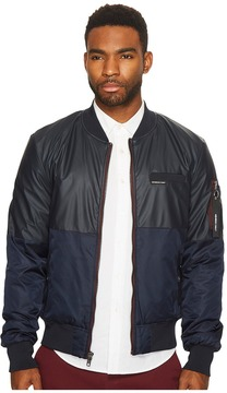 Members Only Deftone Bomber Jacket Men's Coat