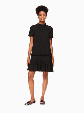 Kate Spade Ruffle shift dress