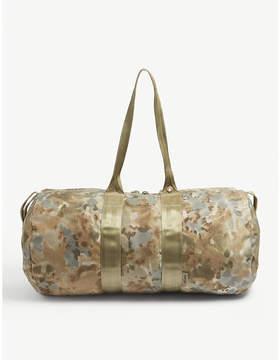 Herschel BHW H-446 camouflage duffle bag