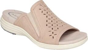 Aravon Beaumont Peep Slide Sandal (Women's)