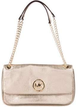 MICHAEL Michael Kors Fulton Flap Shoulder Bag