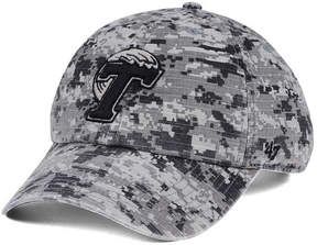 '47 Tulane Green Wave Operation Hat Trick Camo Nilan Cap