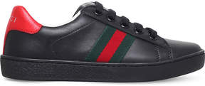 Gucci New Ace leather trainers 5-8 years