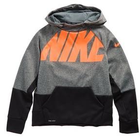 Nike Boy's Elite Therma Hoodie