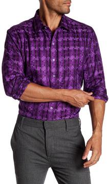 Robert Graham Pepys Street Woven Shirt