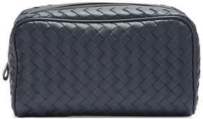 Bottega Veneta Intrecciato leather washbag