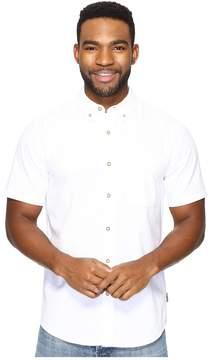 Royal Robbins Mid-Coast Seersucker Short Sleeve Men's Short Sleeve Button Up