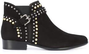 Tabitha Simmons Gigi studded ankle boots