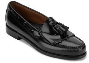 G.H. Bass & Co & Co. Mens Weejuns Layton Dress Kiltie Tassel Loafer Shoe.