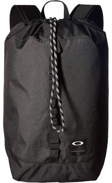 Oakley - Holbrook 23L Cinch Pack Backpack Bags