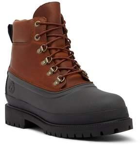 Timberland Premium Waterproof Rubber Toe Boot