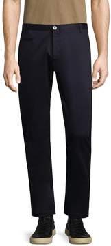 Parke & Ronen Men's Lido Cotton Trousers