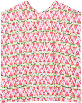 MC2 Saint Barth St Barth Watermelon Allover Print Tee