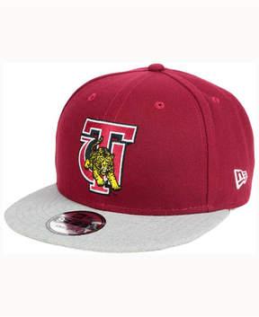 New Era Tuskegee Golden Tigers Mb 9FIFTY Snapback Cap