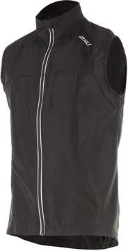 2XU Men's X-Vent Stand Collar Vest