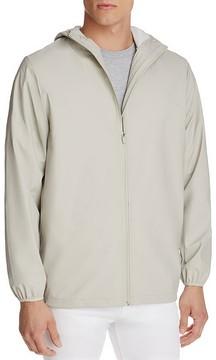 Rains Base Hooded Jacket