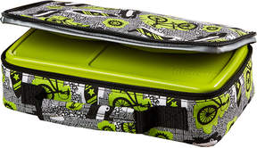 Fit & Fresh Surf Sketch Bento Insulated Lunch Box Set