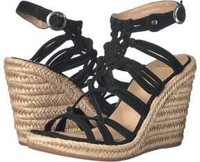 Johnston & Murphy Mindy Women's Wedge Shoes