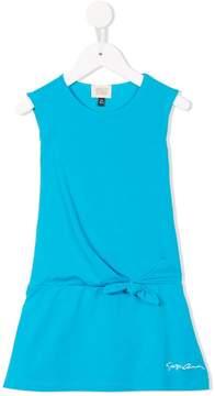 Emporio Armani Kids sleeveless dress