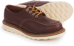 Red Wing Shoes Classic Oxford Shoes - Leather, Factory 2nds (For Men)