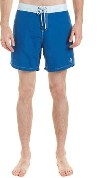 Mr.Swim Mr. Swim Colorblocked Swim Short