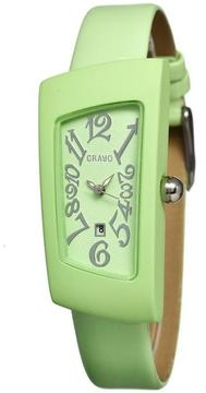 Crayo Angles Collection CR0407 Unisex Watch