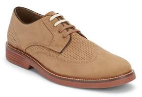 Dockers Mens Monticello Wingtip Oxford Shoe With Neverwet®.