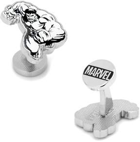 Marvel The Incredible Hulk Ink Action Cuff Links
