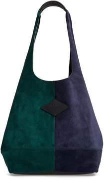 Rag & Bone Camden Colorblock Shopper Bag
